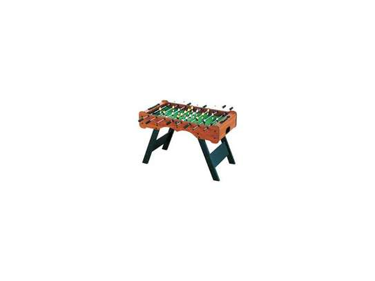 Dunrun Soccer Table image 1