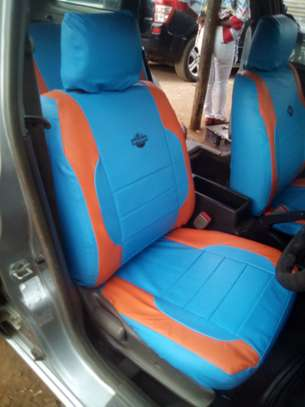 Superior Car seat covers image 1