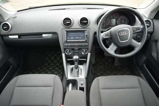 Offer Audi A3 2013 1400TFSI image 6