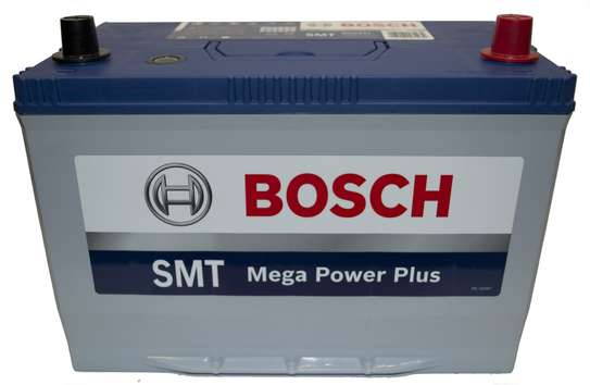 BOSCH N70 BATTERIES image 1