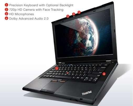Lenovo t430s Core i7 4GB Ram /500GB HDD image 3
