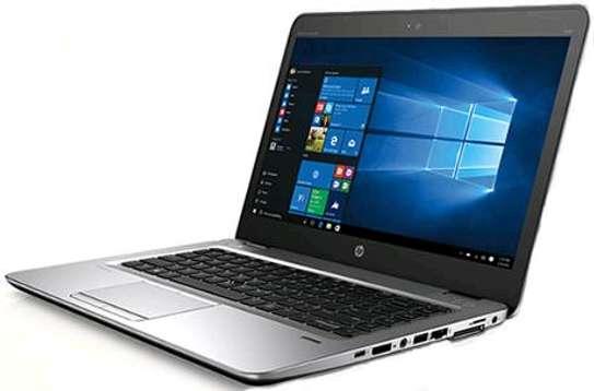 Hp 840 core i5 Laptop G1 image 2