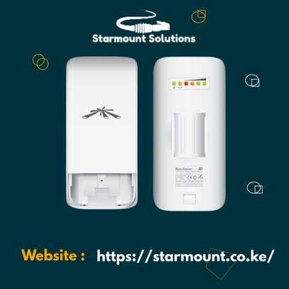 Starmount Solutions image 1