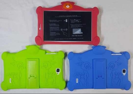CM 840 Kids Learning Tablet image 1