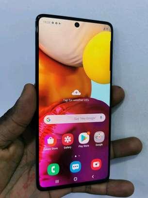 mobile phones Samsung a71
