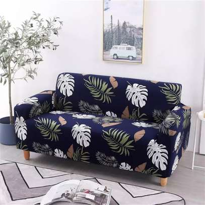 Turkish elastic couch covers image 9