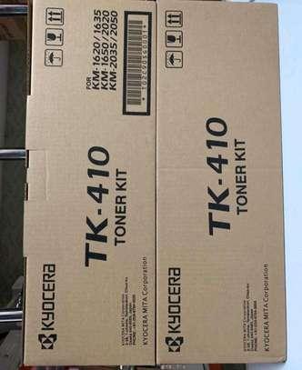 Best tk 410 kyocera toners image 1
