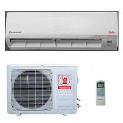 Westpoint Highwall Split Air Conditioner 24,000Btu/Hr image 2