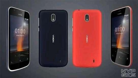Nokia 1 image 2