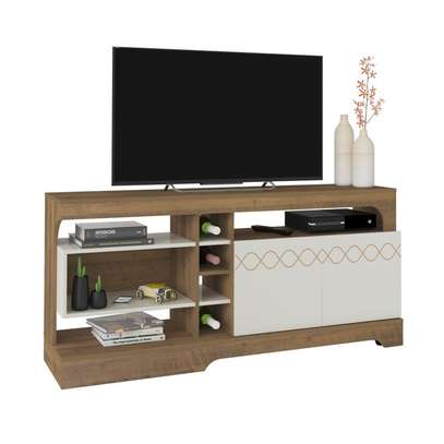 TV STAND Montreal - Space for TVs up to 50'' image 1