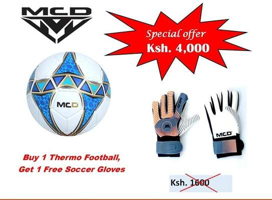 Soccer Ball, Foot Ball , Sports , Thermo Ball , Clubs