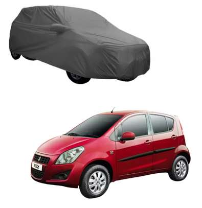 Waterproof/Sun/dust protector car covers image 1