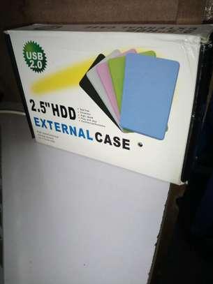 hard drive casing image 1