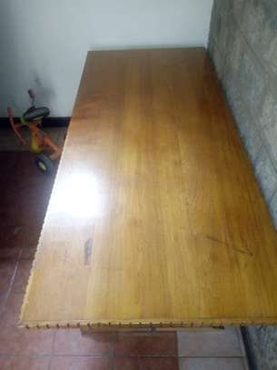 Dining Table (8 Seater) image 6