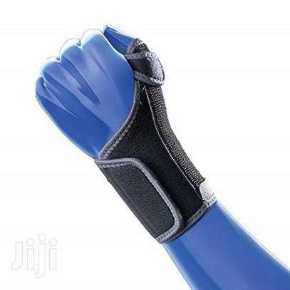Kedley Aero-tech Neoprene Advanced Thumb Brace Universal image 1