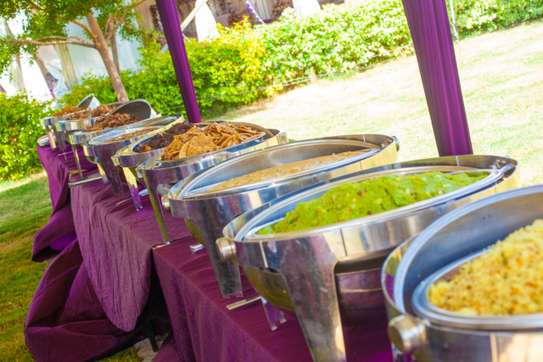 Outside catering services image 2
