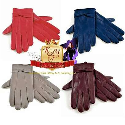 Ladies Gloves From UK