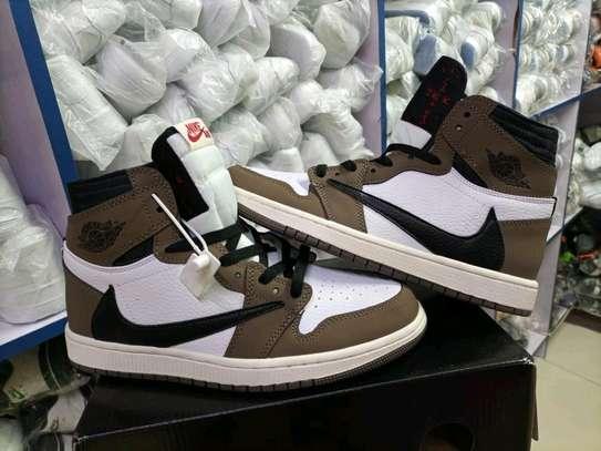 Nike Air Jordan One High Tops image 1