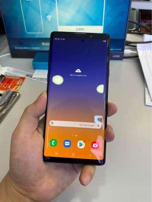 Samsung Note 9 image 1