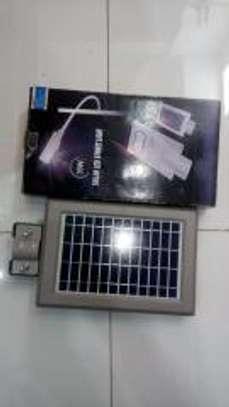 30watts solar streetlight