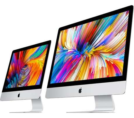 "Apple iMac 21.5"" MMQA2B/A Mid 2017 Model Intel Core i5 8GB RAM 1TB HDD OS X Sierra New image 3"