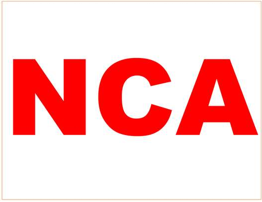 NCA Registration, Renewal And Upgrade in two days
