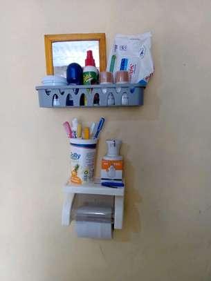 Bathroom Organiser image 6