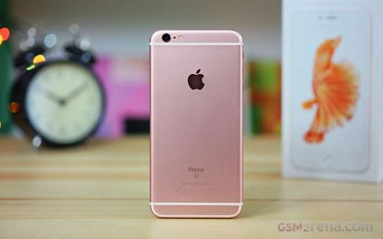 I phone 6s 64GB image 2