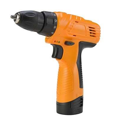 Cordless Drill image 1