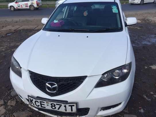 Am selling my Mazda Axella image 5