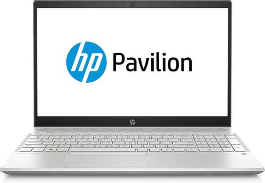 Hp pavilion 15 AMD Ryzen 3 8gb ram/ 500gb hdd image 2