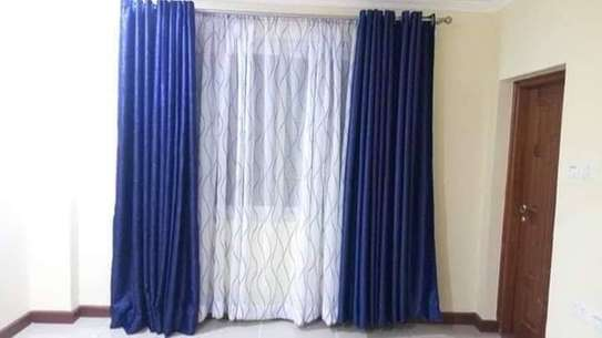 curtain complete with the blind image 4