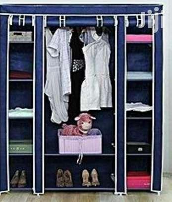portable wardrobe image 1