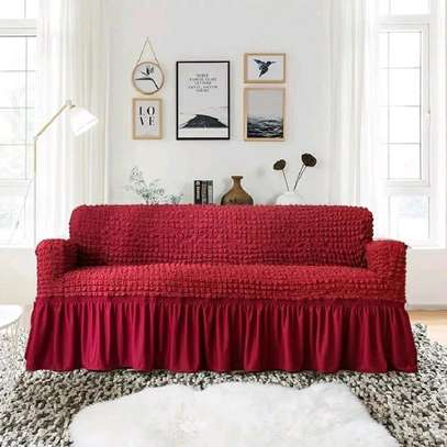 COVERINGS FOR COUCHES image 1
