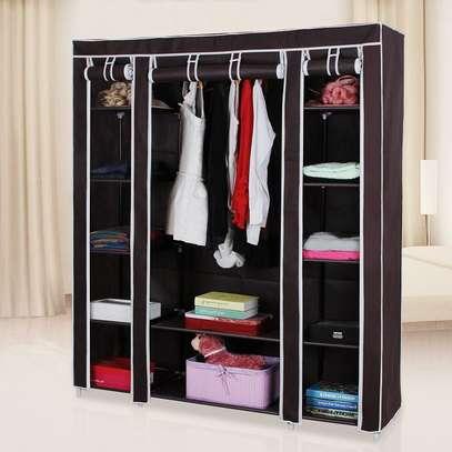 Heavier Loading Capacity Wardrobe image 3