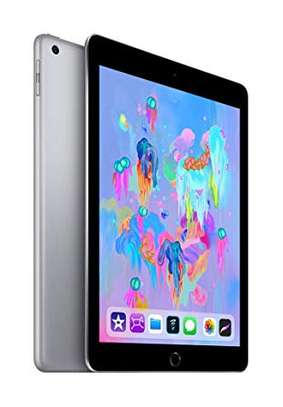 Apple iPad 9.7in 6th Generation WiFi + Cellular (32GB, Space Gray image 2