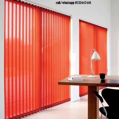 V.I.P WINDOW OFFICE BLINDS image 7