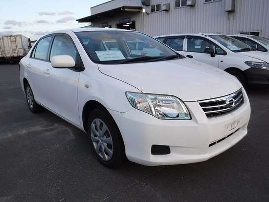 Toyota NZE For Hire image 2