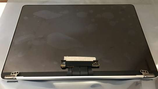 12″ Retina LCD Screen Display Assembly A1534 2015 2016 Screen Display Assembly 661-02266 Space Gray image 2