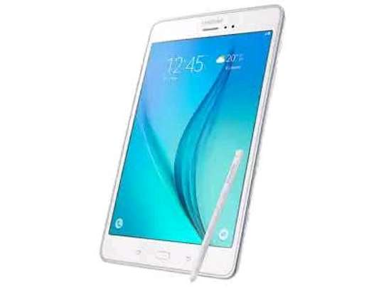 Samsung Galaxy Tab A SM-T350 8-Inch Tablet (16 GB, Titanium) image 3