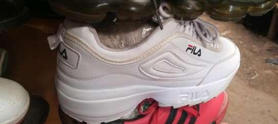 Fila disruptor ll shoes image 3