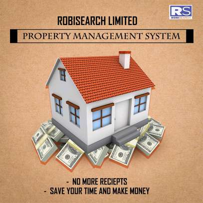 Property Management System(PMS)