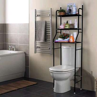 Toilet racks image 2