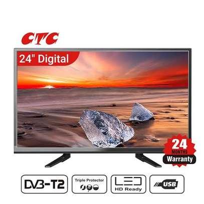 CTC 24 DIGITAL tv image 1