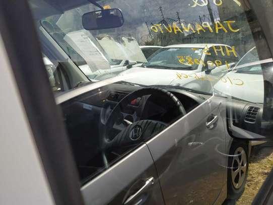 Honda Acty image 5