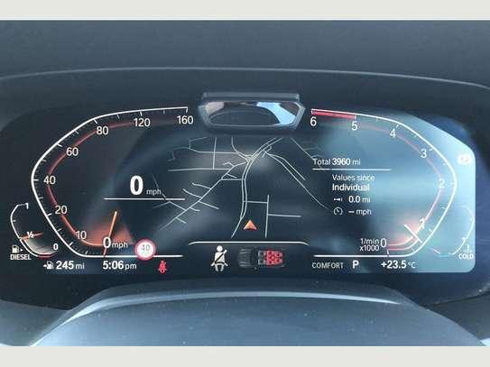 BMW X7 2020 X7 xDrive30d M Sport 3.0 5dr image 5