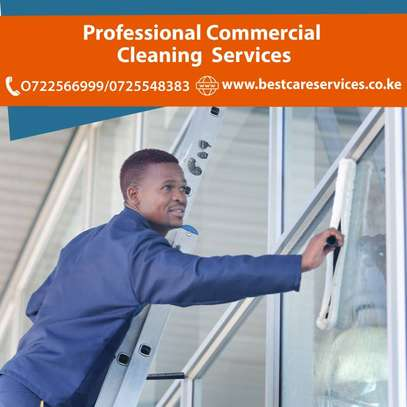 Cleaning  Services image 11