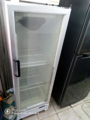 FRIGOREX Ex UK fridge