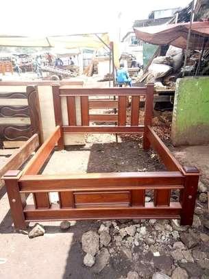 Solid Mahogany beds image 4