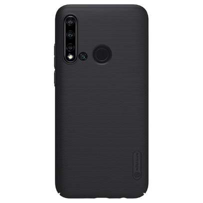 Nillkin Super Frosted Shield Matte cover case for Huawei P20 P20 Pro P20 Lite image 5